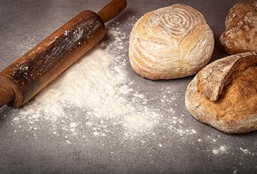 Ekmek Miskleri